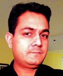 Amogh Joshi