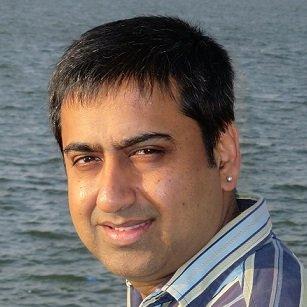 Rishi Yadav