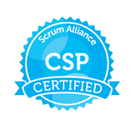 Certified Scrum Professionals