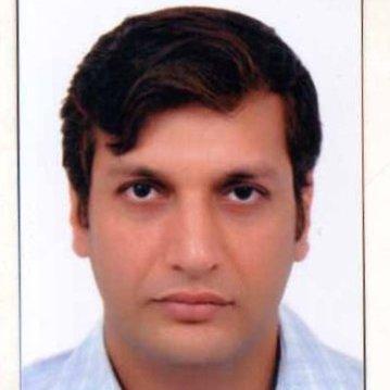 kshitij Agarwal